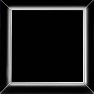 49000 Čierna lesklá