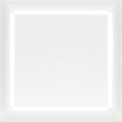 90901 biela matná